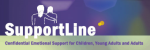 Organisations supportline
